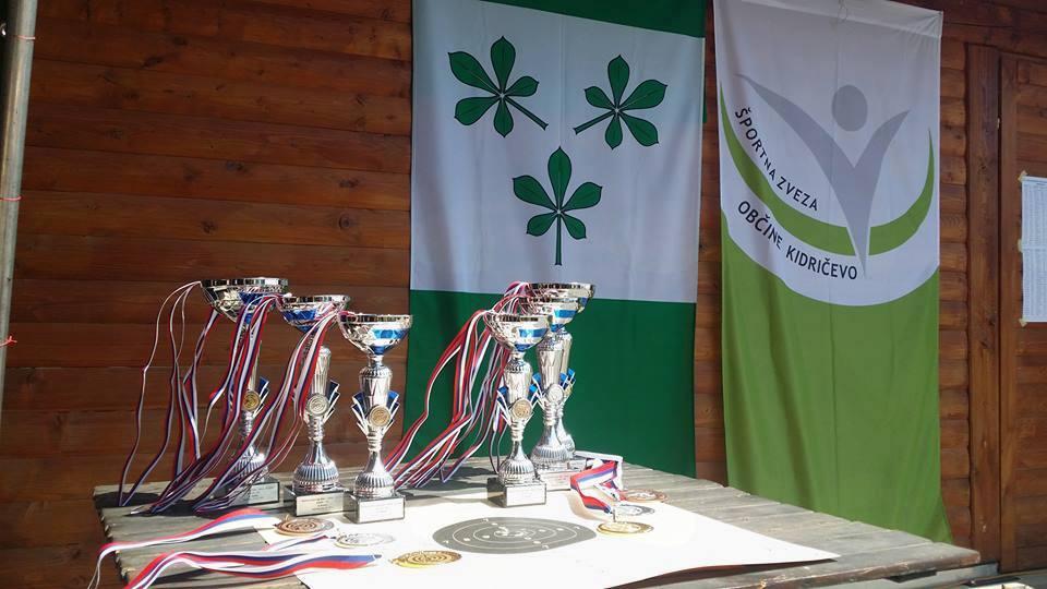 IV. kolo Mednarodne lige Alpe Adria
