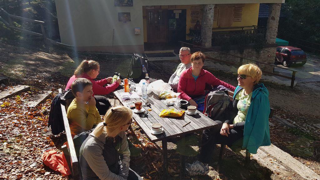 Resevna – planinski izlet PD občine Kidričevo