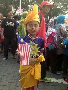 Potopisno predavanje Malezija