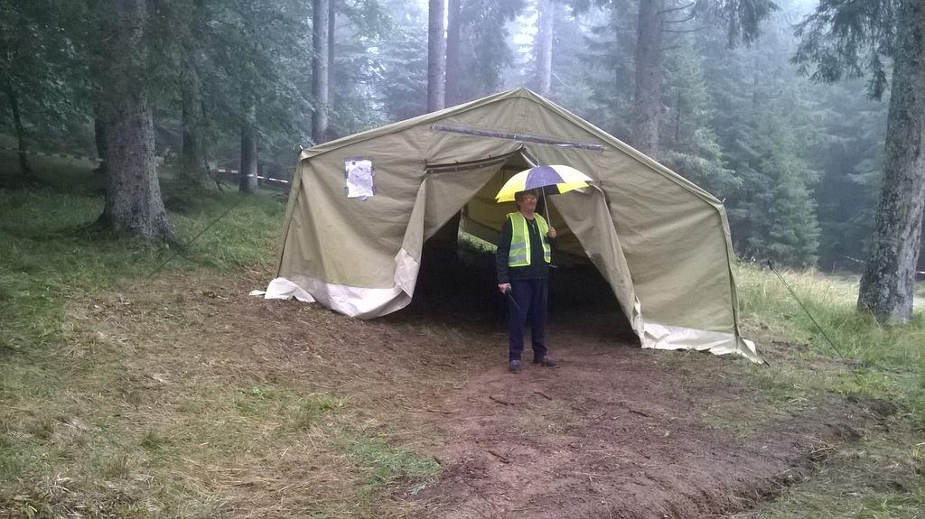 """Zlata medalja za Slovenijo na evropskem prvenstvu """"lovu na lisice"""" - ARDF"""