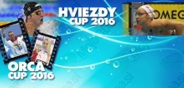 Orca Cup Bratislava 2016