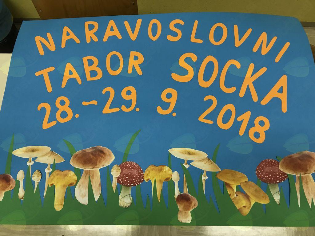 Povabilo na tabor (foto: Maja Kovačič)