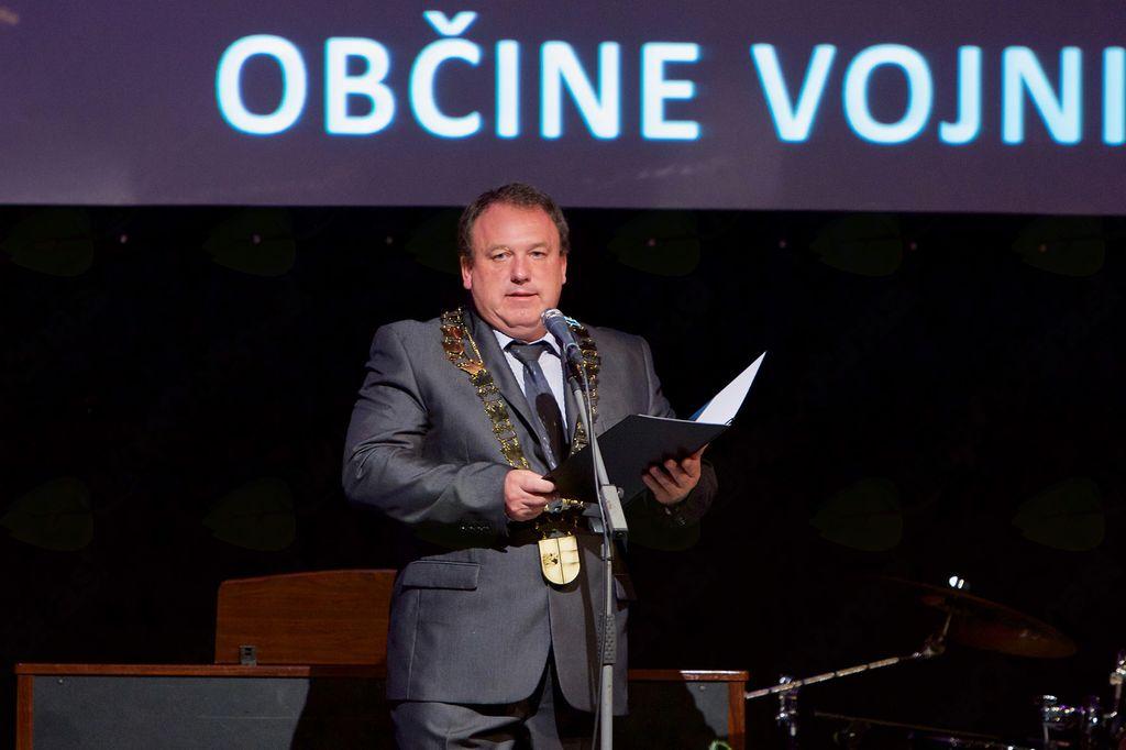 Župan Branko Petre