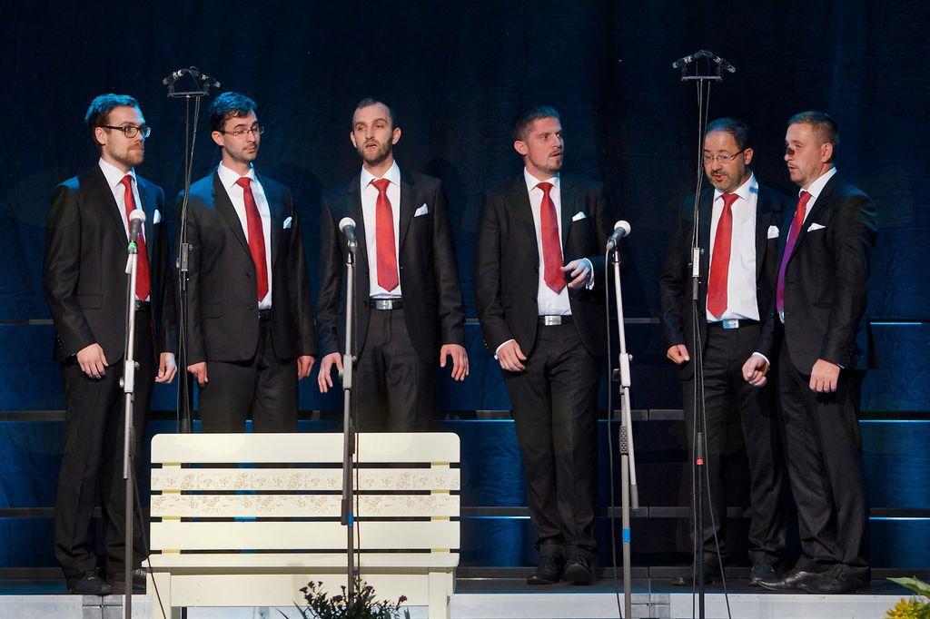 Vokalna skupina In spiritu