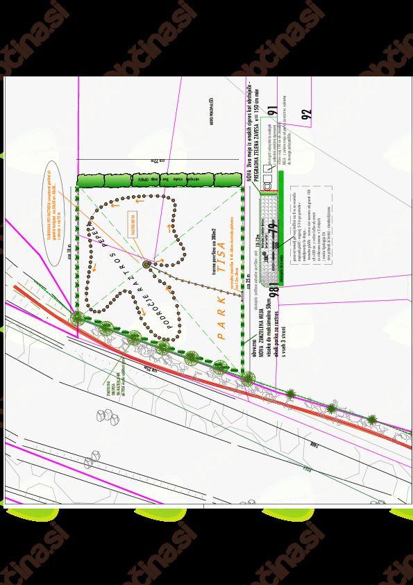 Idejna predstavitev parka