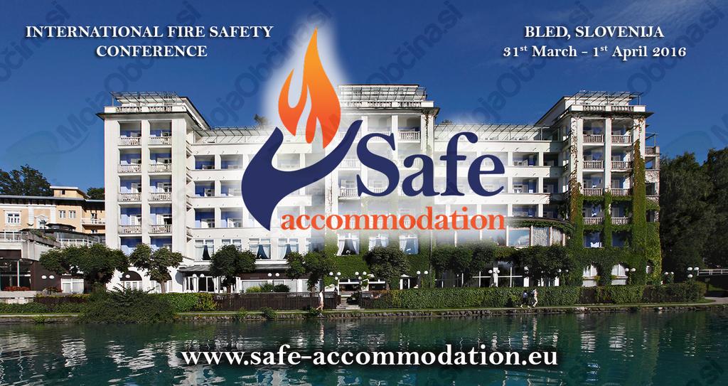 Konferenca se bo odvijala v Grand Hotelu Toplice na Bledu