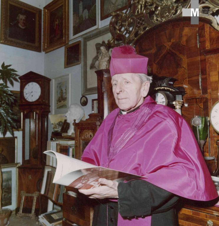 Predstavitev kataloga zbirke Jakob Soklič (1893 – 1972) in etnologija