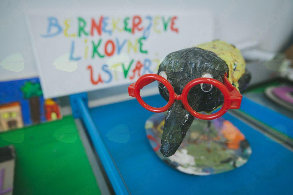 Poletna Bernekerjeva ustvarjalnica: Večplastne zgodbe