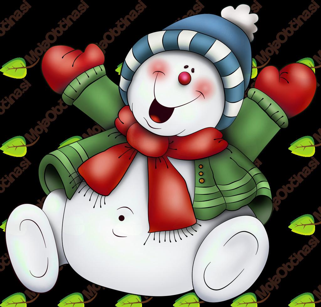 Otroška matineja: Dobri snežak