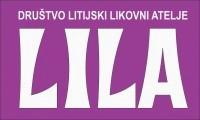 Otvoritev razstave mladih likovnikov društva LILA