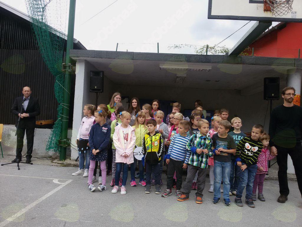 Praznovanje krajevnega praznika v KS Sava