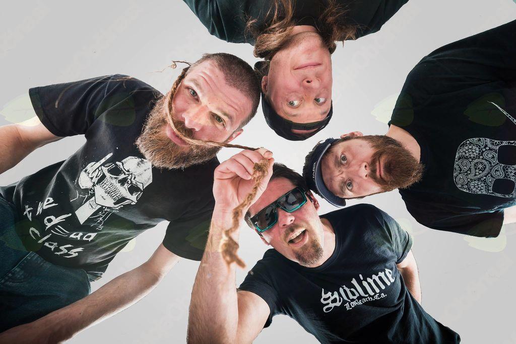 Rock koncert: Vinterojder 2017 s skupino ELVIS JACKSON