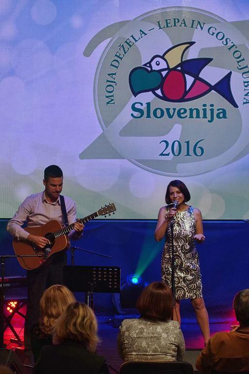 Sporočilo za javnost: Znani so najlepši in najgostoljubnejši v akciji Moja dežela – lepa in gostoljubna 2016