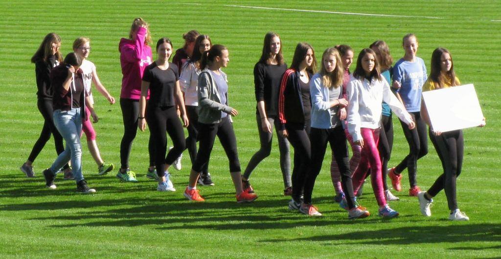 Atletika – finale ekipnega državnega tekmovanja