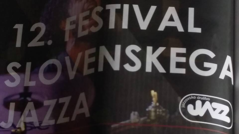Festival slovenskega jazza