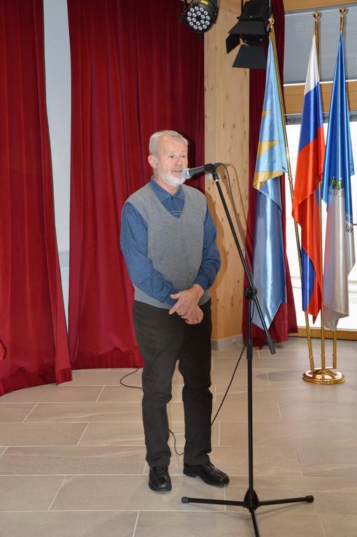 Župan obiskal domova starejših občanov