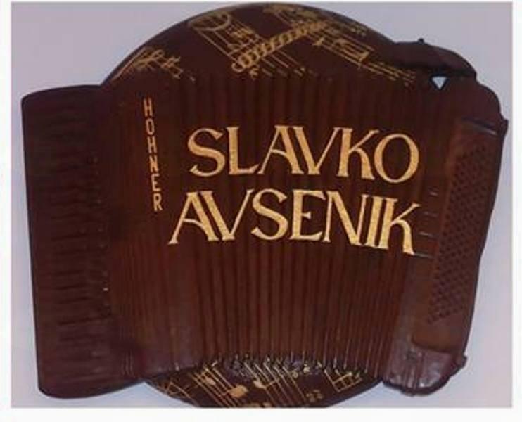 11. mednarodno tekmovanje harmonikarjev za nagrado Avsenik