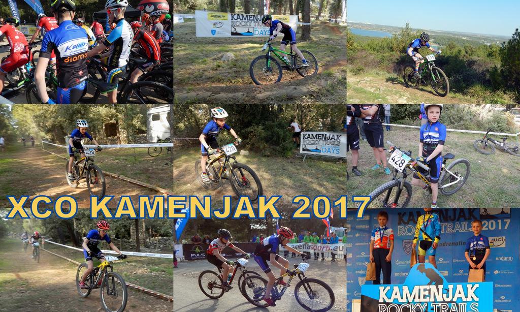 Tradicionalna dirka Kamenjak Rocky Trails C1