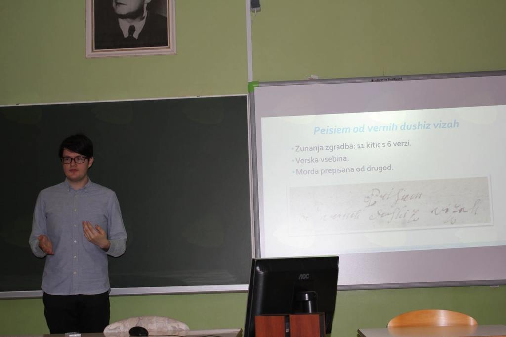 Regijsko srečanje gibanja Mladi raziskovalci Koroške