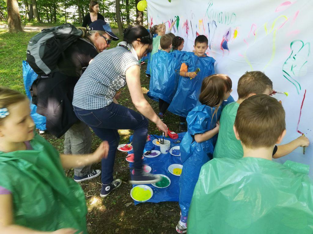 Drugi festival Naše igrarije 2017