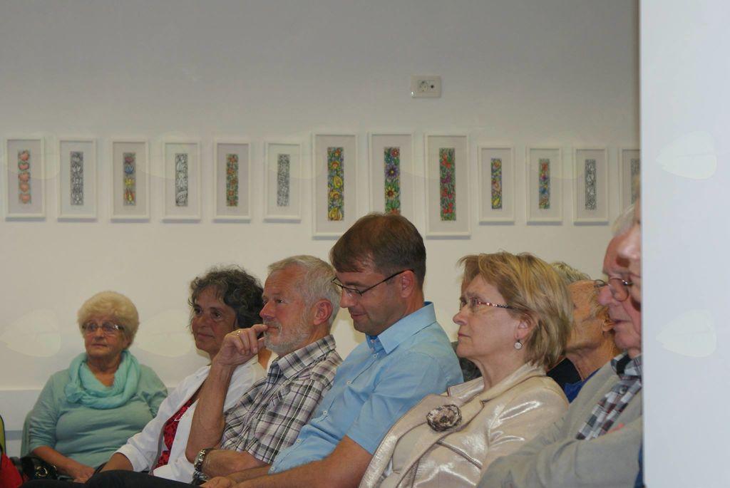 Tretja  obletnica delovanja Koroškega medgeneracijskega centra