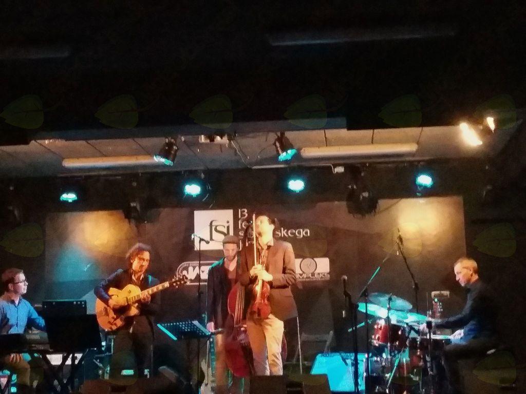 Na Ravnah na Koroškem se je odvil fantastičen zaključek Festivala slovenskega jazza