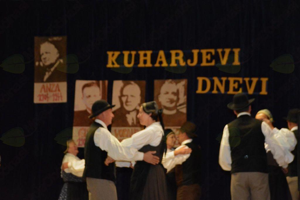 Predstavitev knjige Ivan Kuhar - Prežihov Anza ŽIVLJENJE IN DELO (1904-1944)