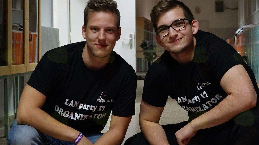 LAN PARTY 2017