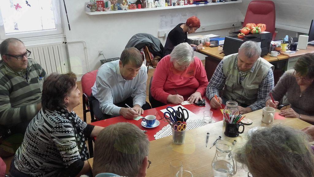 Obisk župana dr. Tomaž-a Rožena na Ozari – Ravne