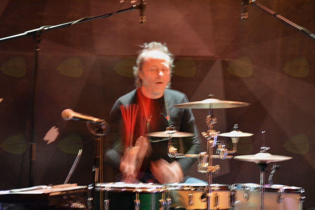 Goran Krmac kvartet: Jazz Ravne