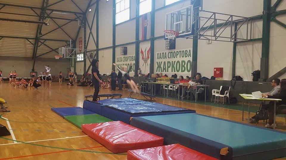 Športno društvo Stoja