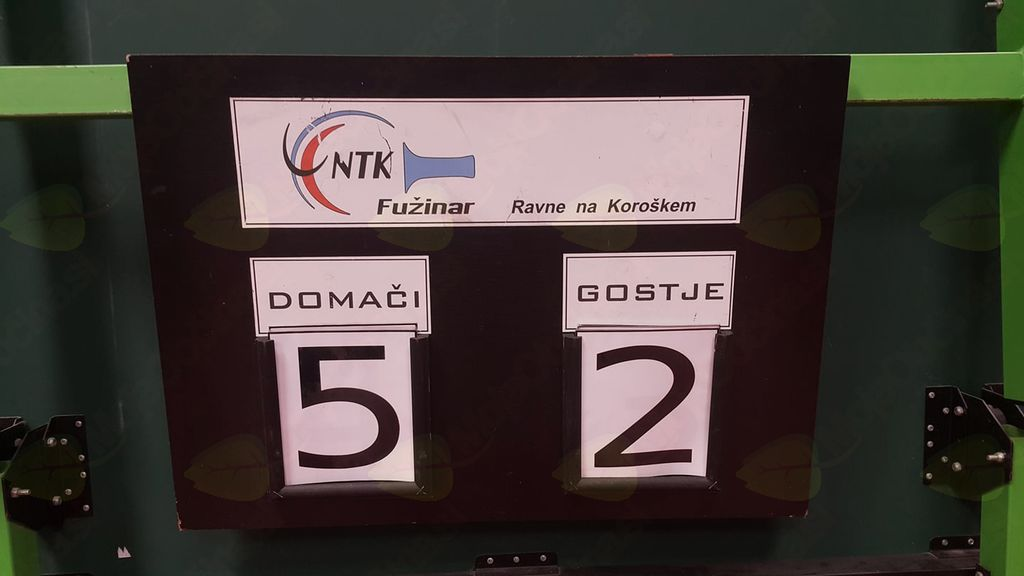 Tekma četrt finala Pokala Slovenije