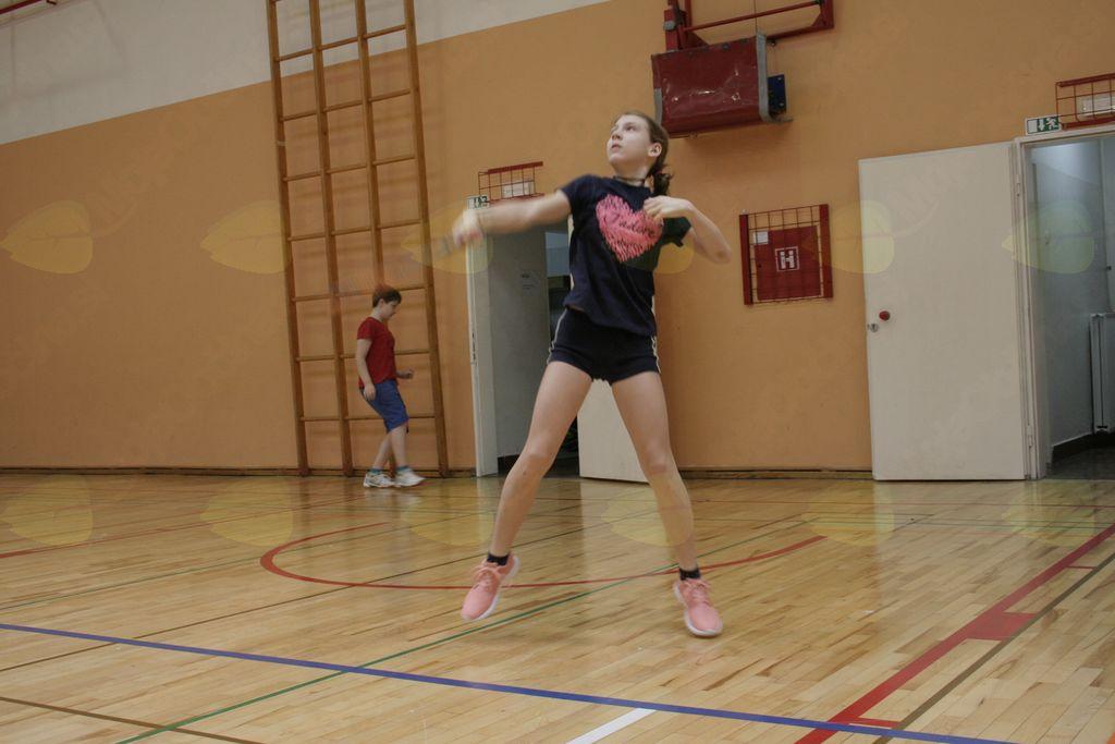 Področno tekmovanje v badmintonu za učence in učenke letnik 2007 in mlajše, letnik 2005 in mlajše ter letnik 2003 in mlajše