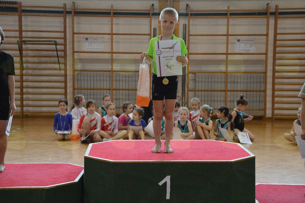 Odprto prvenstvo Renč v skokih z male prožne ponjave