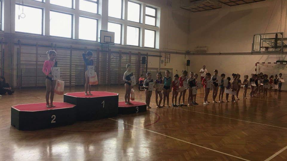 Odprto prvenstvo v skokih na mali prozni ponjavi