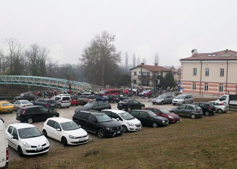 6. KRAS KROS MTB štart - foto Tomaž Povodnik