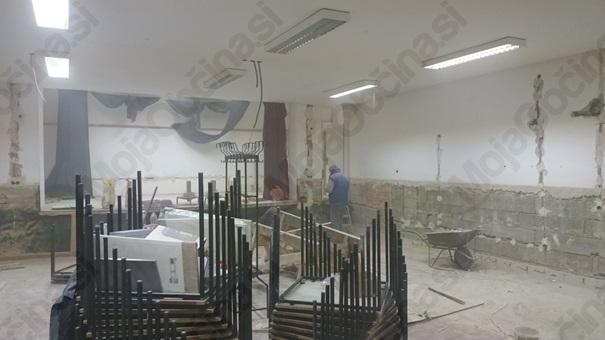 Obnova doma krajanov Apače na Dravskem polju