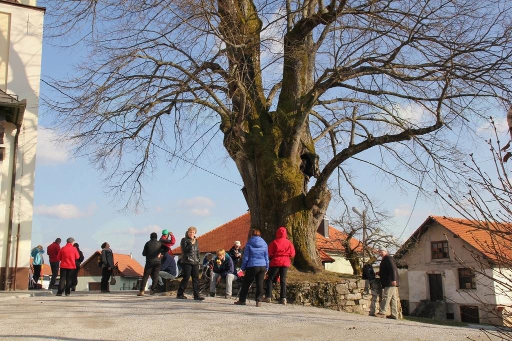 5. pohod Primskovo ob dnevu žena