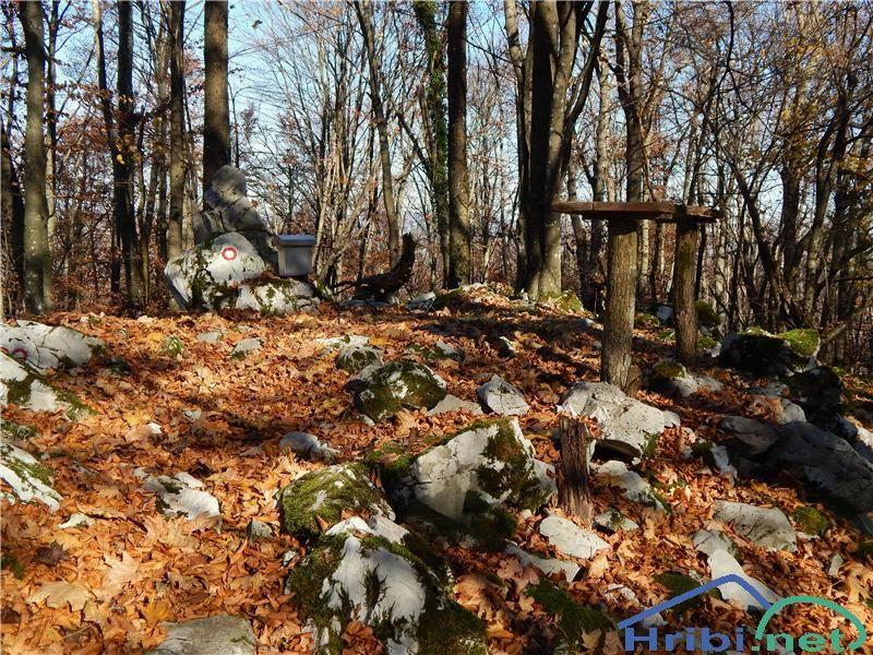 Pohod na Ostri Vrh, torek, 26. december 2016