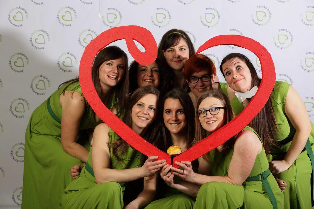 Ženska vokalna skupina Lipa