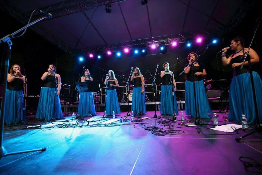 festival Slovo poletju 2017, Litija