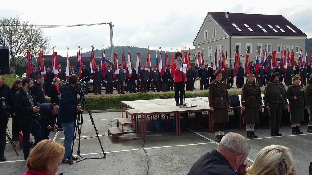 73. obletnica 1. kongresa SPZŽ