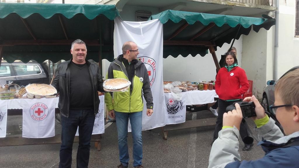 6. Drobtinica v Šentrupertu zelo uspešna