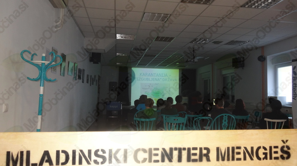Stereotipne predstave o slovenski zgodovini. Foto Brane Tomšič