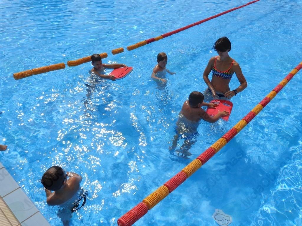 Aktivno poletje v družbi s ŠD Rekreativček