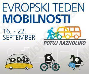 Evropski teden mobilnosti na konjiškem
