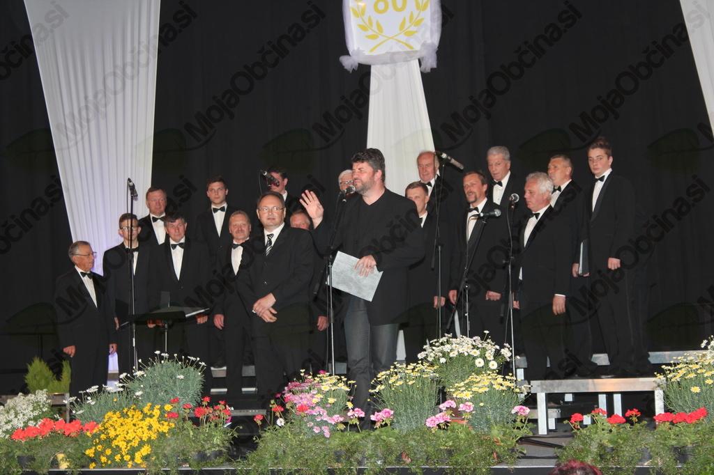 KUD Moški pevski zbor Frankolovo