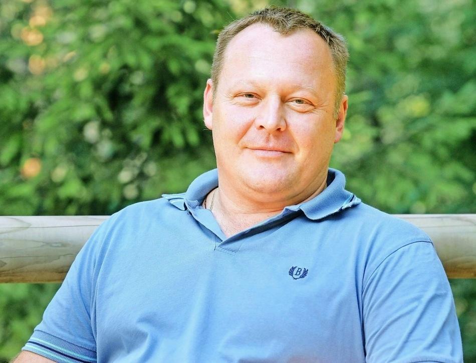 Terapija za vas: Zdravilec Maksim Osipov ponovno v Novi Gorici