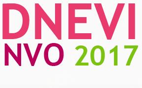 Dnevi NVO 2017