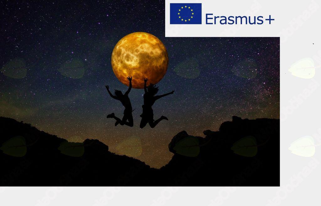 Kako do uspešne prijave na razpis Erasmus+ za mladinske projekte